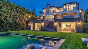 Homes For Sale Brentwood Ca by Today U0027 Anchor Natalie Morales Spends 6 8 Million On A Brentwood
