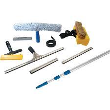 ettore universal window cleaning kit model 2510 outdoor window