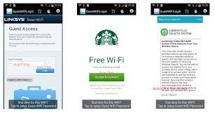 Aa Wifi Wifi Web Login