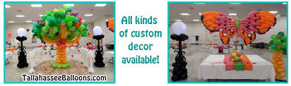 butterfly balloons tallahassee balloon gift delivery decorations sculptures and