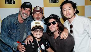 new walking dead cast 2016 the walking dead issued a casting call new heroes new villains