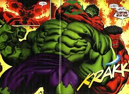 marvel hulk broken bone science fiction