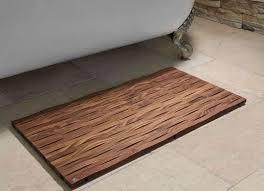 tappeti ikea bagno tappeto in legno 63 images tappeti per cucina in bamboo