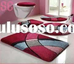 rug 3 piece bath rug set nbacanotte u0027s rugs ideas