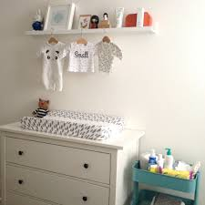 Ikea Hemnes Changing Table Dressers Baby Room Dresser Changing Table Baby Dresser Mirrored
