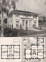 502 best vintage home images on pinterest vintage house plans