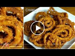 chakli recipe how to chakli chakli indian vegan snack recipe by manjula