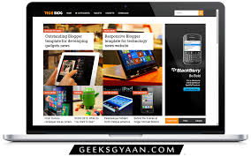 download responsive premium free blogger templates 2015 geeks gyaan