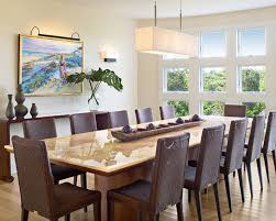 Dining Room Fixtures Lighting by Modern Chandelier Dining Room Dazzling Dining Room With Vase