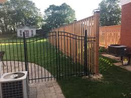premier fencing pool fencing for pets dog run fence