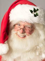 history of santa claus how the white bearded red suited man came