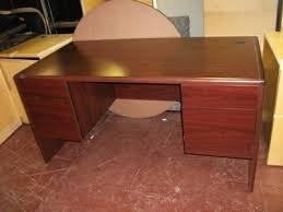 Hon Computer Desk Desks And Credenzas