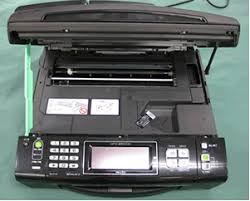 brother printer mfc j220 resetter how do i clear the message unable to or unable brother