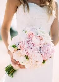 wedding flowers pink peonies wedding bouquets wedding corners