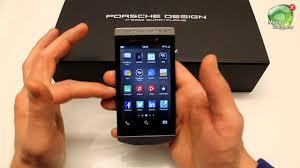 blackberry porsche design p9982 blackberry porsche design p9982 os 10 3 review