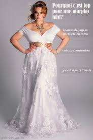 robe de mariã e ronde quel robe de mariée pour femme ronde mariage toulouse
