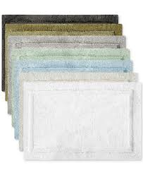 Cotton Bathroom Rugs Grund Asheville Series Organic Cotton Bath Rug Collection Bath
