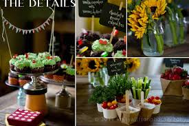 happy birthday to you garden party kellyallison photography a