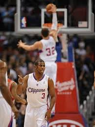 Blake Griffin Memes - blake griffin and chris paul don t like the lob city name