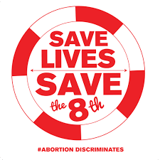 save the save lives save the 8th youth defence