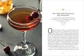 new york cocktails amanda schuster 9781604337297 amazon com books
