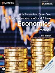 cambridge international as and a level economics macroeconomics