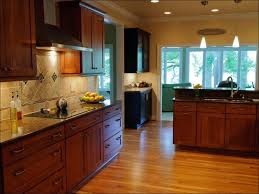 Unfinished Wood Kitchen Cabinets Wholesale Kitchen Unfinished Cabinet Doors Shaker Style Kitchen Dark Wood
