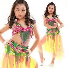 mardi gras wear best children s belly costume suits sequin