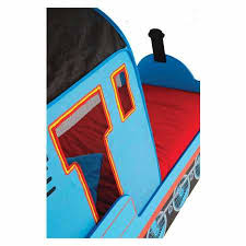 Thomas The Tank Engine Bed Thomas The Tank Engine Toddler Feature Bed Big W