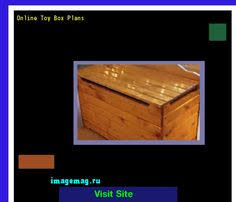 Make Your Own Toy Box Pattern by Plans For Train Toy Box The Best Image Search Imagemag Ru