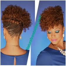 black updo hairstyles atlanta love love love this look naturaltrendzetter com naturaltrendz