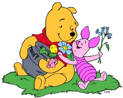 winnie pooh u0026 friends clip art disney clip art galore