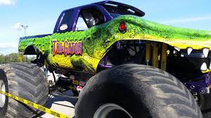 monster truck show bangor maine speed talk on 1360 september 2015
