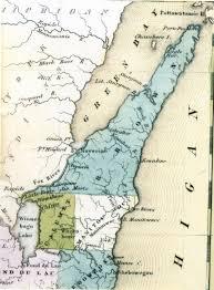 Map Of Green Bay Wi Kewaunee County History May 2013
