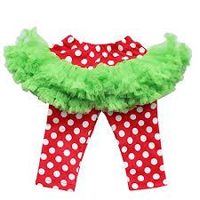 yizyif baby girls u0027 christmas tree tutu dress t shirt top leggings