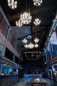 Nightclub Interior Design Ideas by Night Club Called U201cprinting House U201d Because It Is Housed In What