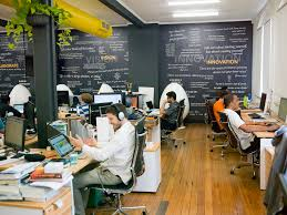 brisbane coworking space for tech startups fishburners