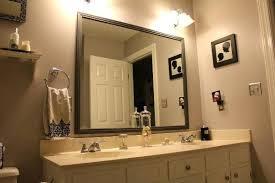 cherry wood bathroom mirror wooden framed bathroom mirrors furniture wood mirror 2 with wood