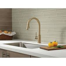 kitchen faucet on sale chagne bronze kitchen faucet and delta single handle pull