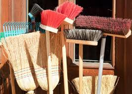 the best broom for sweeping hardwood floors hunker