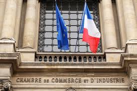 chambre de commerce international the chamber of commerce stock photo image of chamber