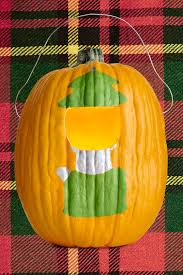 Halloween Home Decor Catalogs by 60 Pumpkin Decorating Ideas How To Decorate Halloween Pumpkins