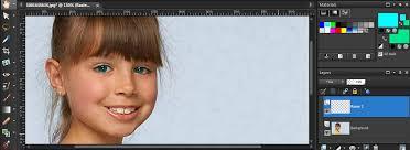 changing eye color using corel paintshop pro u2013 knowledge base