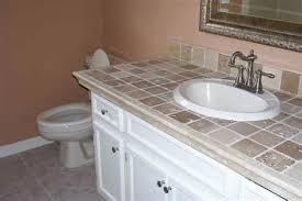 delightful bathroom countertops 6 choosing bathroom countertops