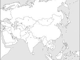 South Asia Physical Map Download Map Of Asia Countries Quiz Major Tourist Attractions Maps