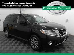 nissan altima for sale ohio used nissan pathfinder for sale in cleveland oh edmunds