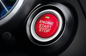 honda car starter why the days of a key to start your car are numbered