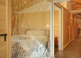 interior glass walls for homes interior glass walls for homes modern apartment with mesmerizing