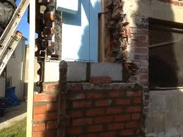 brick walls repair u2013 arcaya remodeling