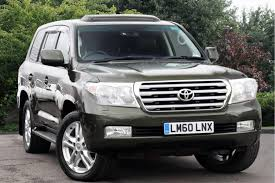 icon land cruiser used toyota landcruiser cars for sale motors co uk